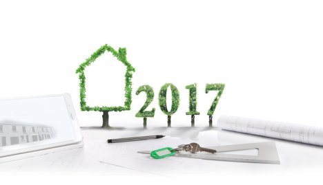Immobilientrends 2017
