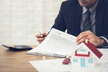 Hausverkauf Steuern